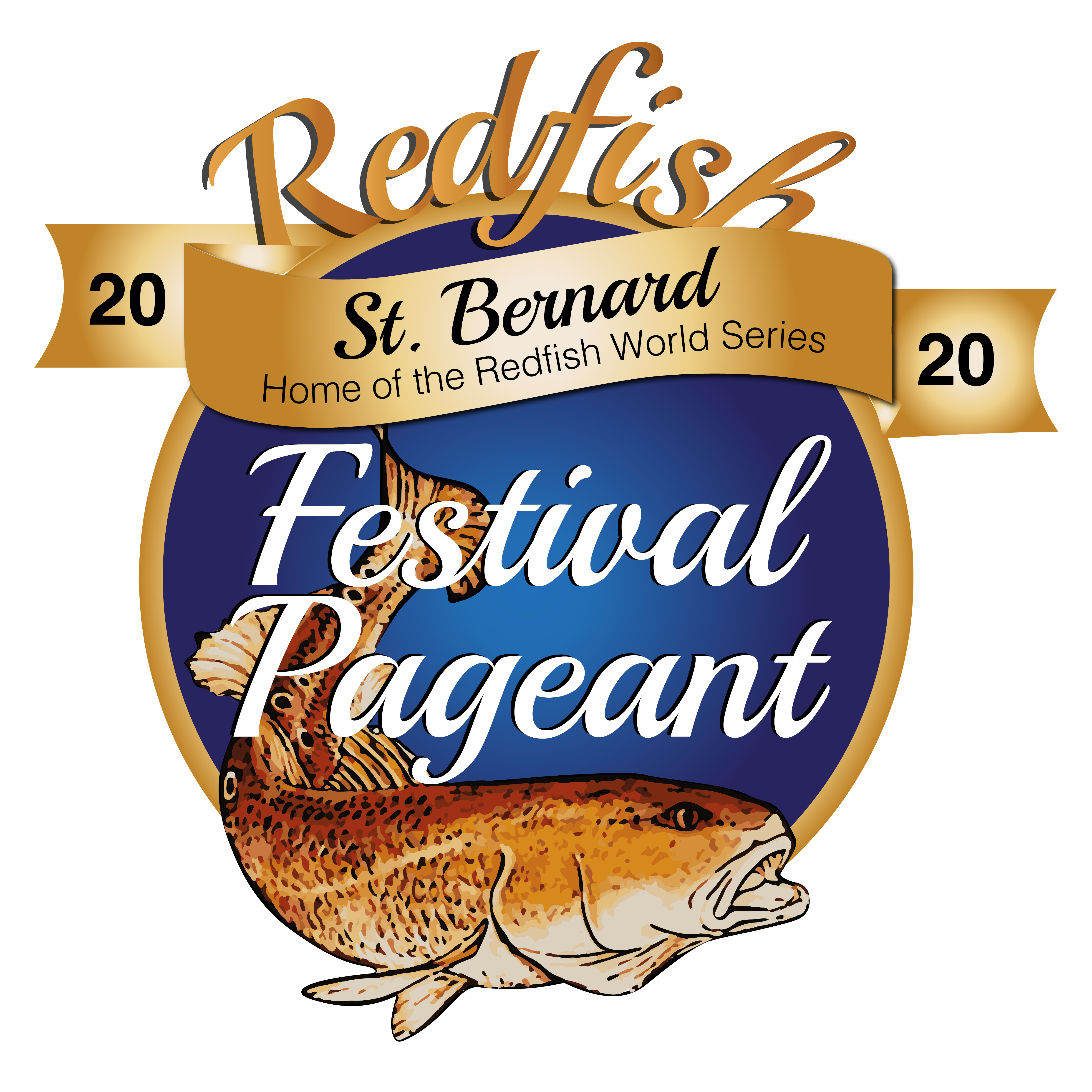 St. Bernard Parish Redfish Festival Pageant